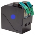 IS330 / IS350 / IS420 / IS430 / IS440 / IS460 / IS480 Replacement Neopost 310050 BLUE Franking Ink Cartridge